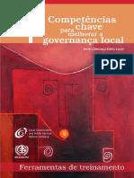 Competências Chave Para Melhorar a Governança Local