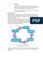 Modelos de Proceso Evolutivo