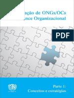 Capacitação de ONGs/OCs em Alcance Organizacional