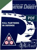 Army Aviation Digest - Jul 1971