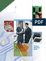 3M Electronics Brochure