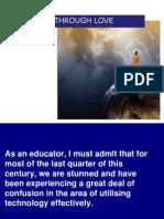 Education Through Love & Care. a Case Study Sule College -Mr. Ahmet Yamakoglu