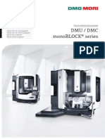 Pm0uk13 Dmu Dmc Monoblock Series PDF Data
