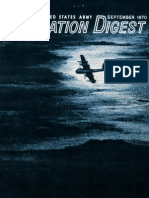 Army Aviation Digest - Sep 1970