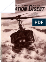Army Aviation Digest - May 1970