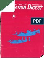 Army Aviation Digest - Dec 1969