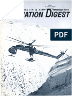 Army Aviation Digest - Nov 1969