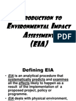 Eia Lecture 2-Introduction