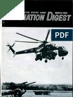 Army Aviation Digest - Mar 1969