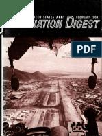 Army Aviation Digest - Feb 1969