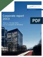 Clearstream Deutscheborse 2013 Gb
