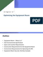Chapter 2 - Optimizing the Equipment Room - 280614 OK