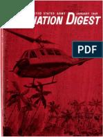 Army Aviation Digest - Jan 1969