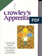 Gerald Suster - Crowley's Apprentice
