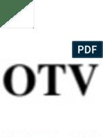 OTV in 1000v CSR