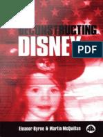 Deconstructing Disney - Eleanor Byrne_ Martin McQuillan