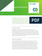 CA Technologies Datasheet