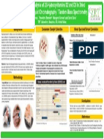 7108 Quantitative Analysis Vitamin D Poster PAS Newman