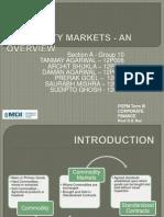 Group10_CorpFin_CommodityMarketsPPT