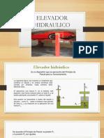 Expo - Elevador Hidraulico