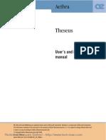 Aethra Theseus Installation & User Manual