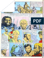 Nippur de Lagash 062 - E064 - Mis Gloriosos Compañeros [Woodiana]