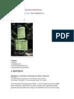 Rolf Carle / Film Complaint Report