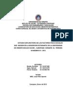 Proyecto Final Estadistica Capitulo I Definitivo