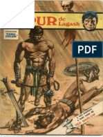 Nippur de Lagash 066 - E068 - Un Caballo Muerto Es Un Augurio (Original) [Woodiana]