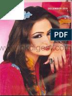 Khawateen Digest December 2010