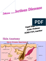 Skin Infectious Diesease Gops