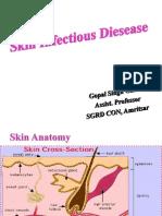 Skin Infectious Diesease Gops