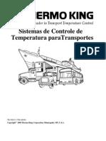 Sistemas de Controle de Regrigeração