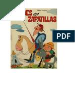 Héroes en Zapatillas