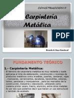 Parte 8 Carpinteria Metalica Mod