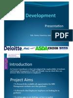 Presentation PDF career development