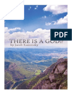 There is a God (Hardback) by Jacob Kaminsky