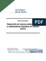 Ot 0721 Carbon Activo