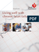 Living Well With Chronic Heart Failure