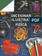 Dicţionar Ilustrat de Fizică