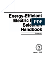 03 Energy Efficient Electric Motor Selection Handbook