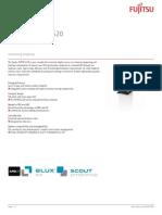 Data Sheet Fujitsu Futro s520 Eng 279372