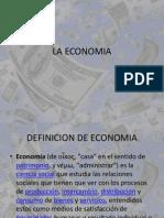 La Economia PPT