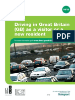 UK DVLA Driving License Requirements Dg_068659