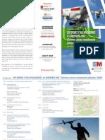 Jornada Sobre Sistemas Aereos Remotamente Pilotados y Sus Aplicaciones a La Ingenieria Civil Fenercom 2014