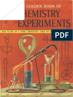 146483183 Chemistry Experiments