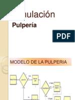 Simulación Pulperia