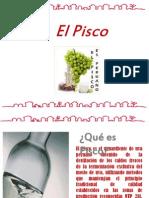 Pisco (Original)