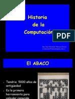 Historia Detallada de La PC