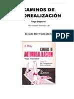 CAMINOS DE AUTOREALIZACION+